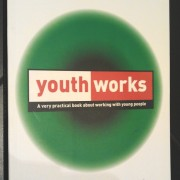 A very practical book about working with young people and is full of practical ways to explore the questions about the sorts of lives young people wish to lead.