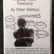 THOUGHTPICS is a resource you can use in groups to quickly engage people's hearts and minds with a topic.