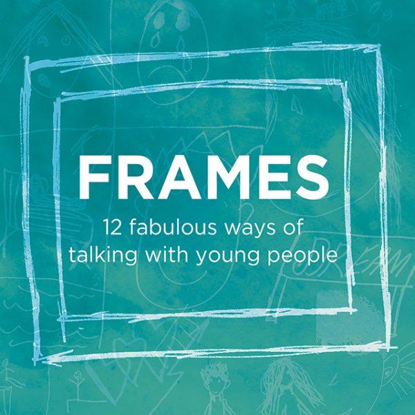 Frames book cover